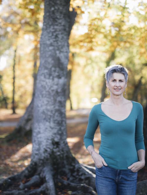 Monika Aurora Deutsch: Arbeit mit mir, wenn dein Kind gegangen ist.